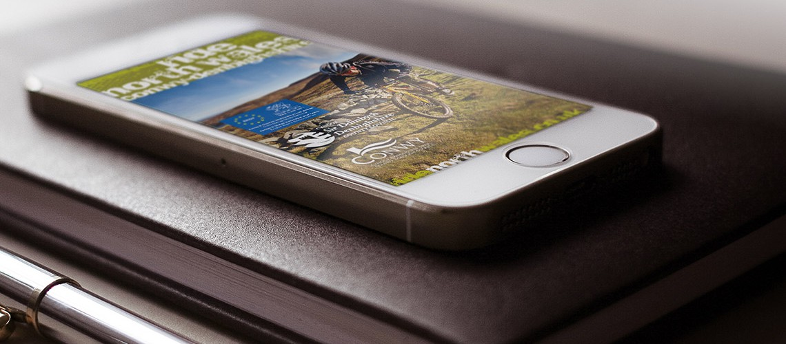 how to write a mobile app brief
